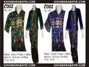 Baca ini, Mengungkap Misteri Batik Kontemporer
