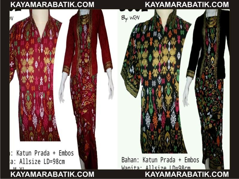 0034 Batik Kontemporer