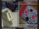 Uniknya Pembuatan Kerajinan Batik Dengan Media Kayu