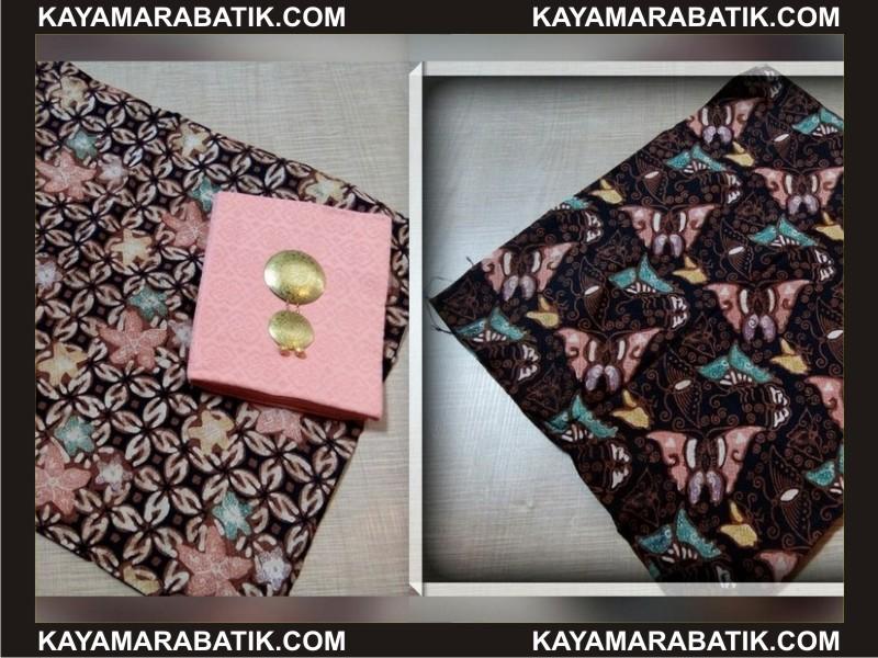 0030 Kain batik seragam sip