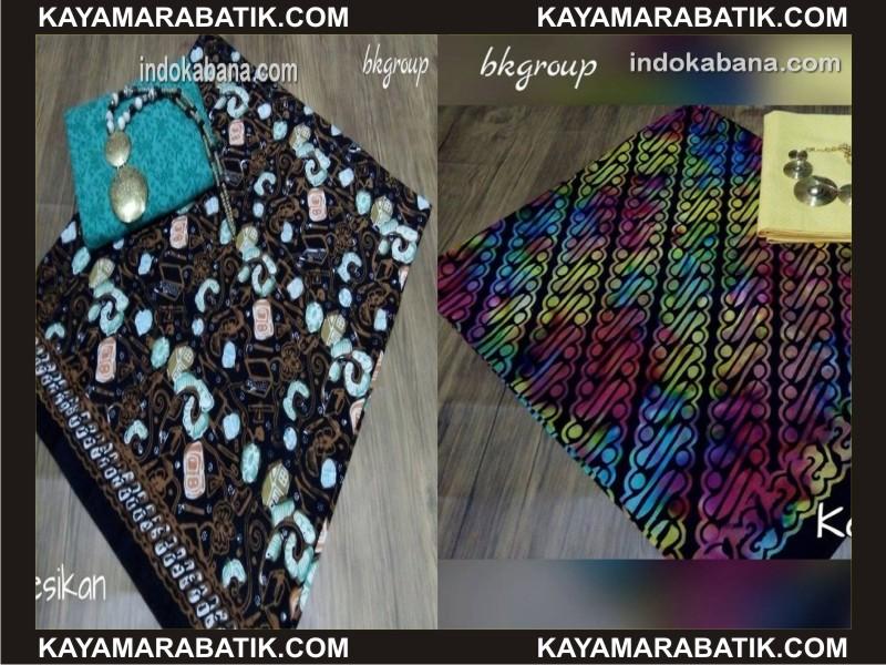 0031 Batik klasik murah