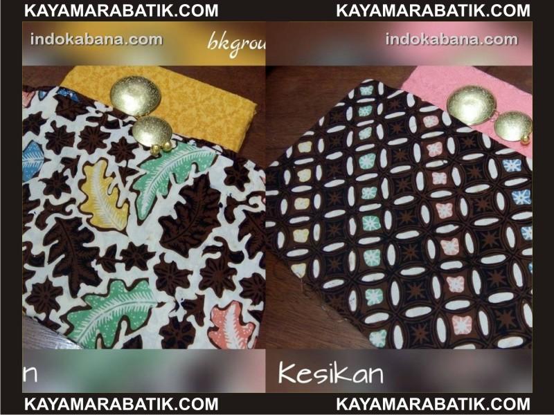 0031 Batik klasik solo