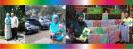Jasa Pembuatan Batik Seragam Karyawan Bank