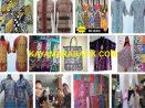 Jasa Pembuatan Batik Mirip Seragam Bank Mandiri