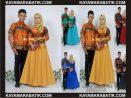Konveksi Batik Seragam Couple