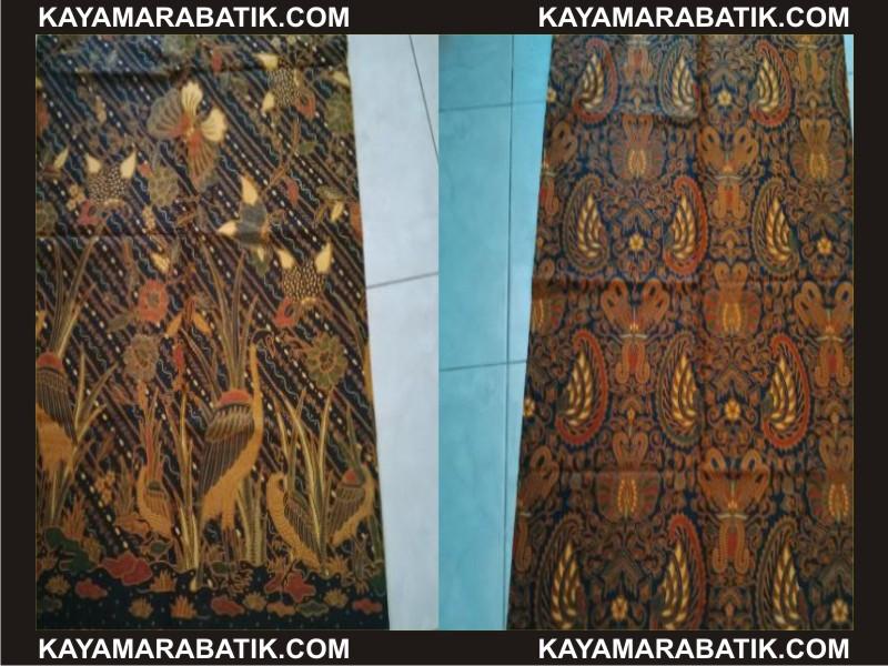 0018 Seragam batik jogja konveksi