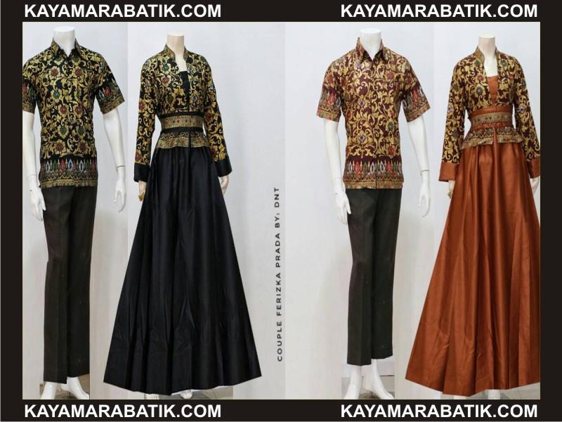 0019 batik seragam dinas solo