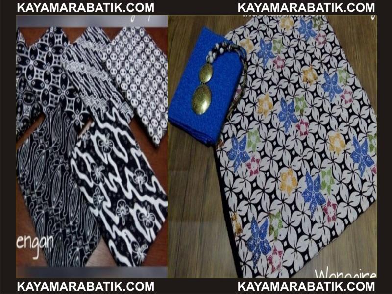 0023 batik seragam hajatan laki