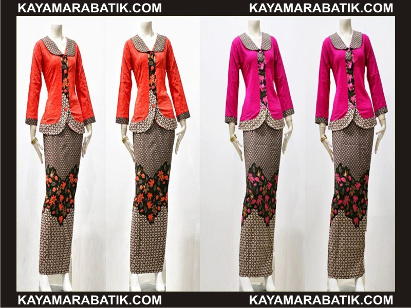 0024 batik seragam UMROH