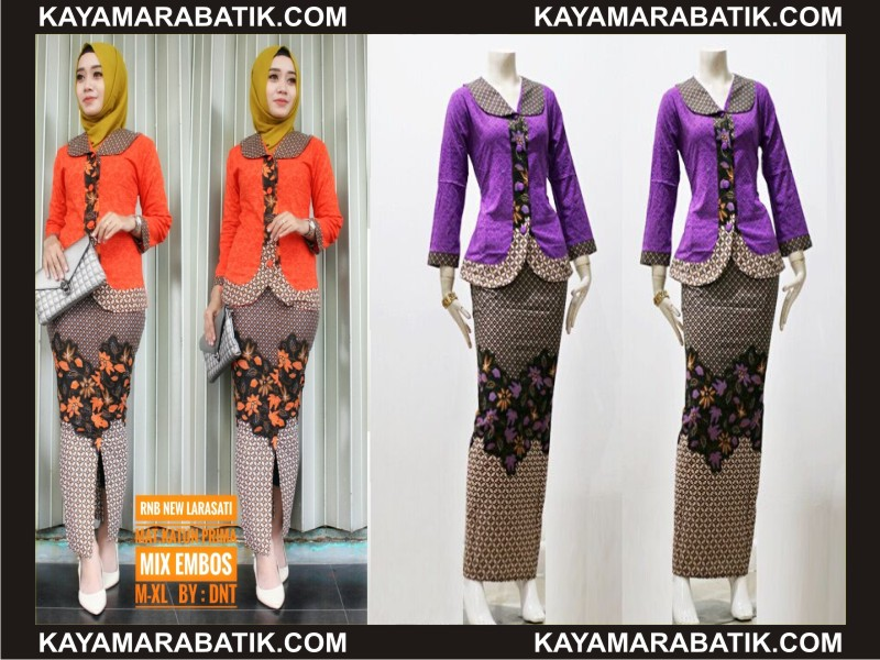 0024 batik seragam haji