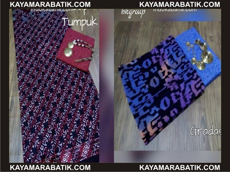 0024 batik seragam naik