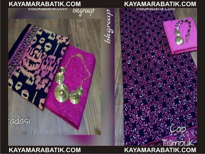 0024 batik seragam
