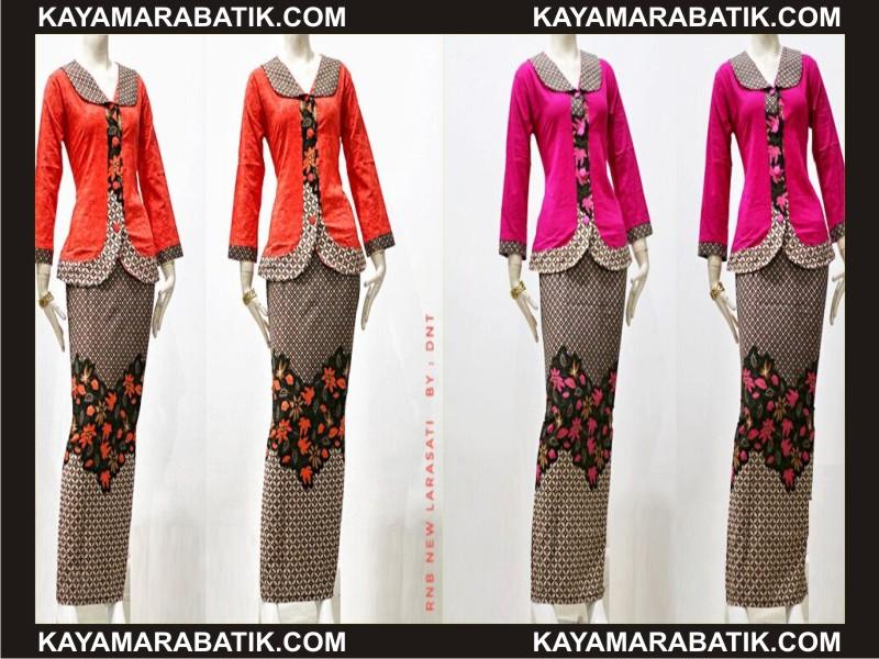 0025 batik seragam hotel bagus