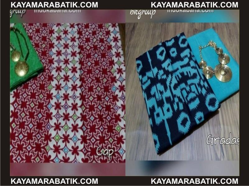 0025 batik seragam hotel ibis