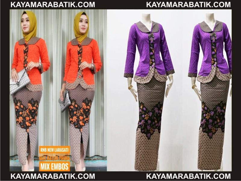 0025 batik seragam hotel