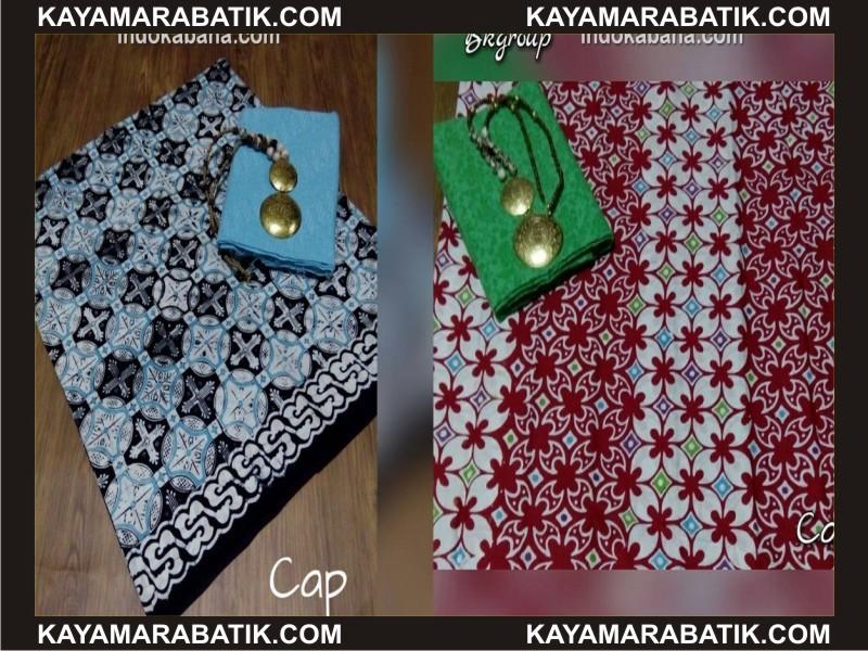 0025 batik seragam hotelsolo