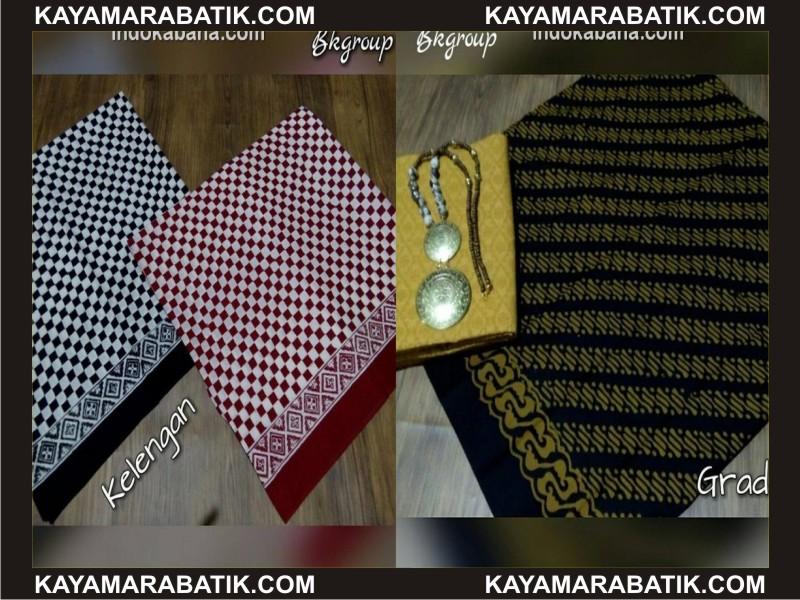 0026 batik seragam joss
