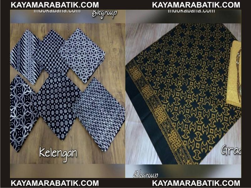 0026 batik seragam