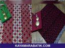 Batik Seragam Pasangan - KAYAMARA BATIK  c672960f56