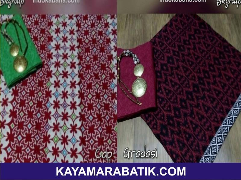 005 batik seragam jogjakarta kain