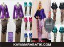 Batik Seragam Jakarta Murah
