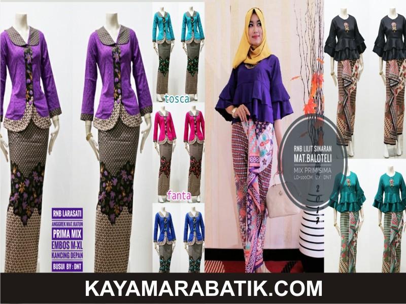 batik seragam jakarta 001