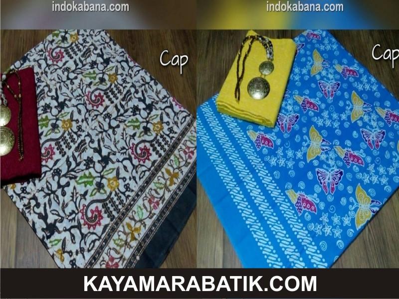 batik seragam jakarta konveksi