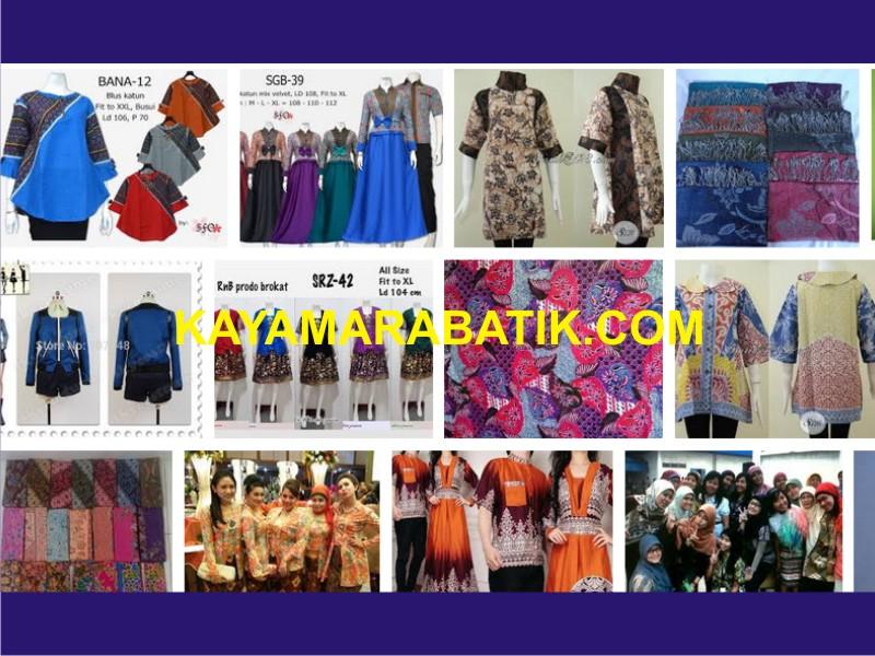 seragam biru