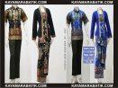 Batik Seragam Lebaran