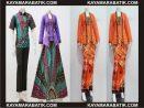 Inspirasi Pembuatan Baju Batik Seragam Bank
