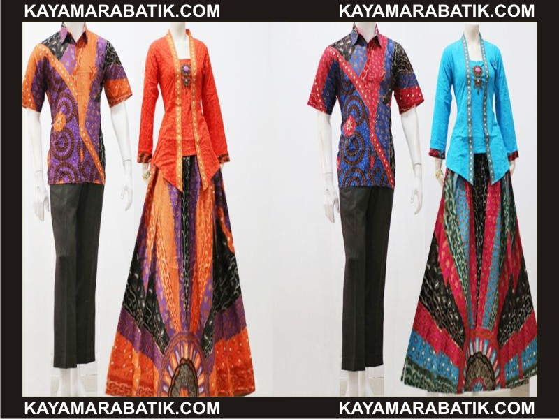 Batik Seragam Murah Jogja  Kayamara Batik