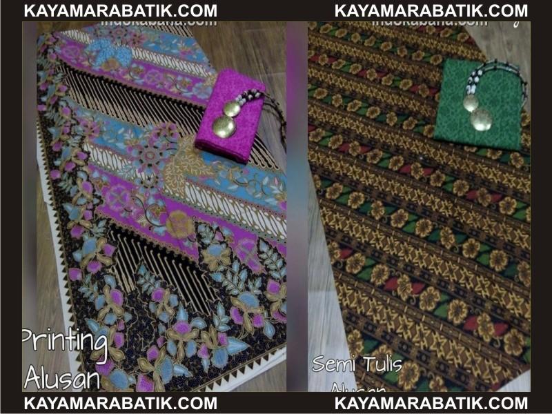 0039 d baju couple keluarga batik
