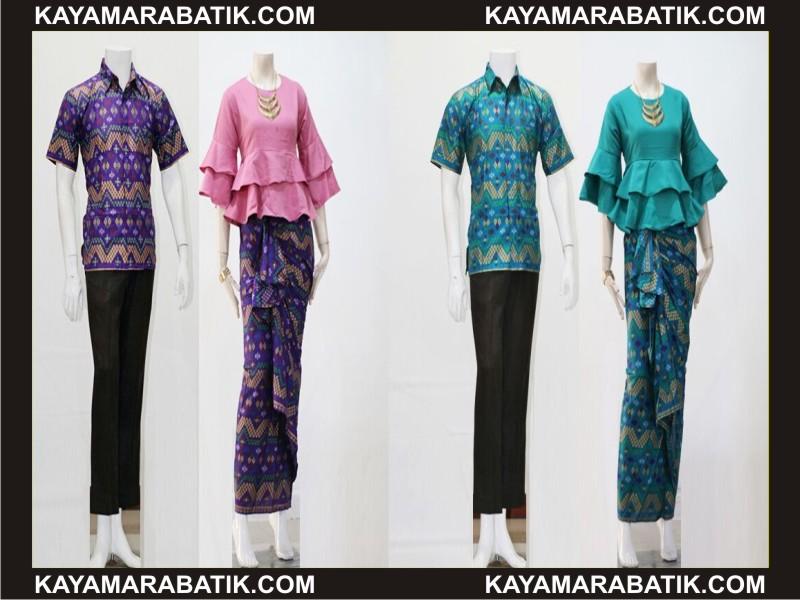 0039 fbaju keluarga batik