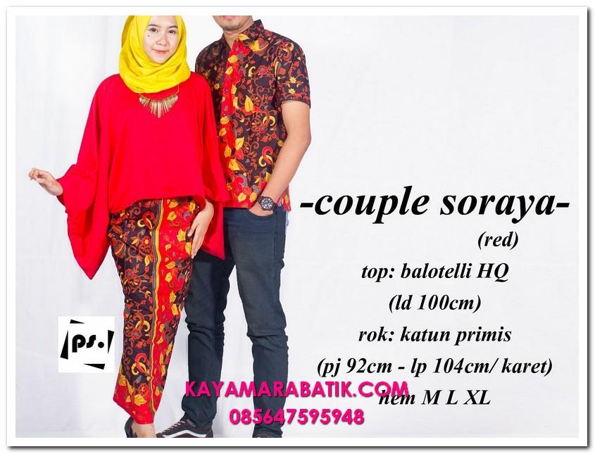 0041 1SeragamBatikbaju seragam pernikahan modern