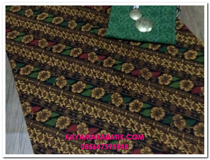 0041 6KainSeragamBatikbahan kain untuk bridesmaid