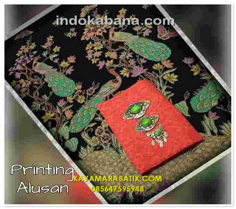 0198 jual seragam batik murah