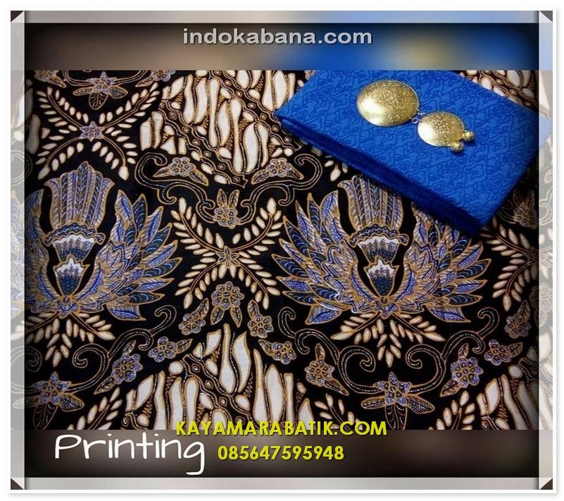 0199 jual seragam batik murah