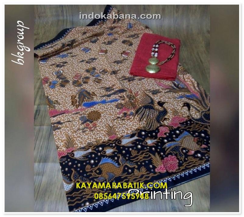 0202 seragam batik solo