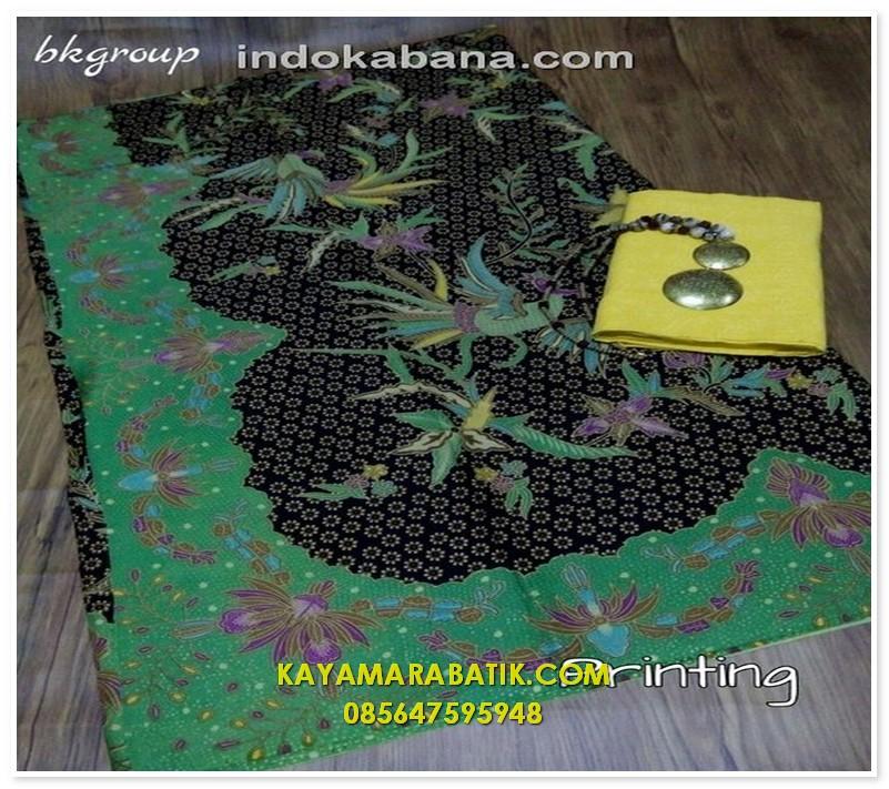 0203 seragam batik solo