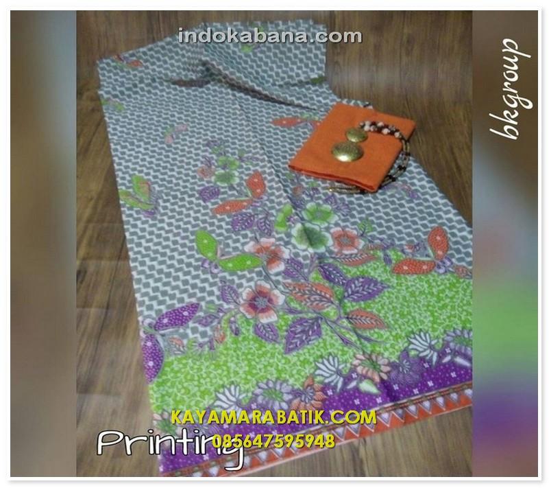 0207 batik seragam pasangan