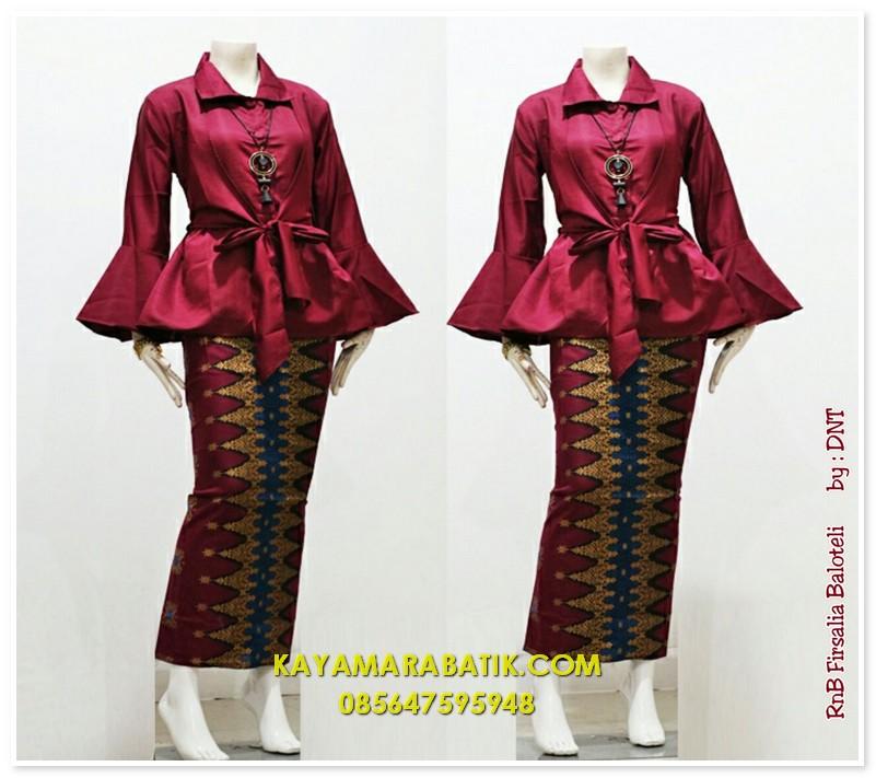 1700 model baju batik seragam pkk,