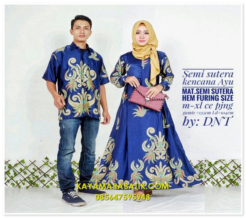 1824 seragam batik bank bca