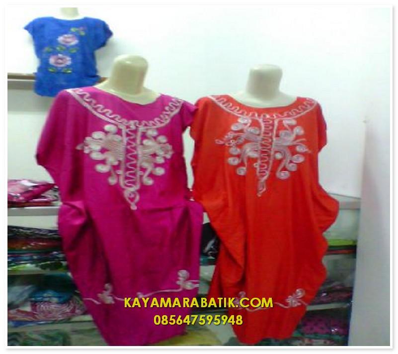 1828 seragam batik bank bca