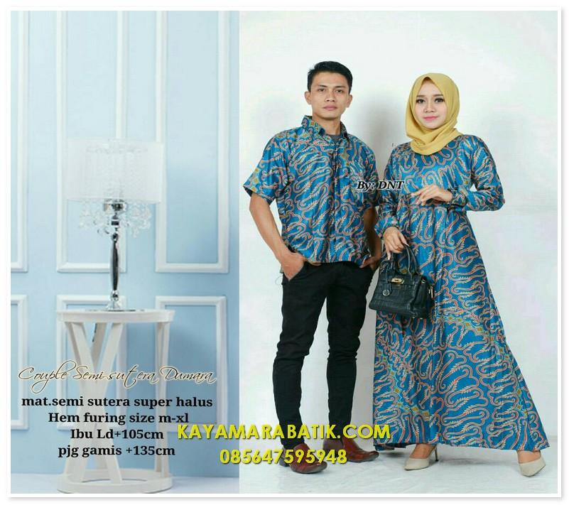 1850 seragam batik buat keluarga