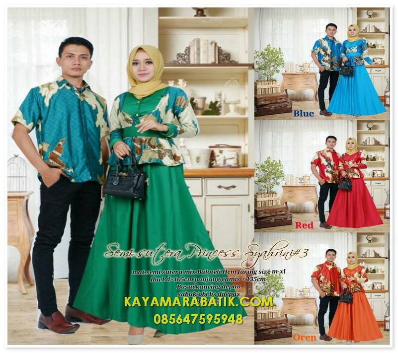 1854 seraga1854 seragam batik buat keluarga