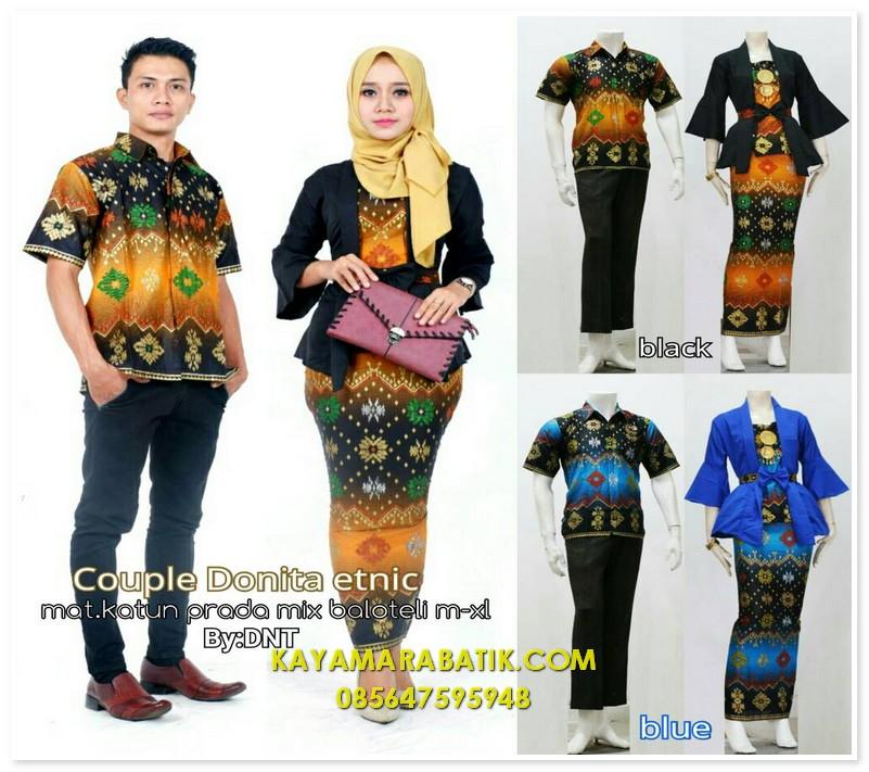 1865 seragam batik bank indonesia