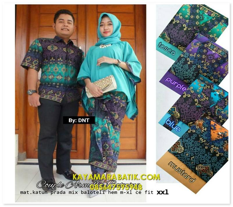 1868 seragam batik bank indonesia