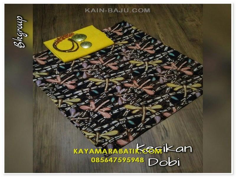 BK0787 KainBatik