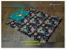 Batik seragam yogyakarta
