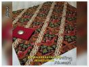 Seragam batik lion air
